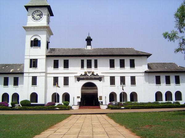 Achimota-School