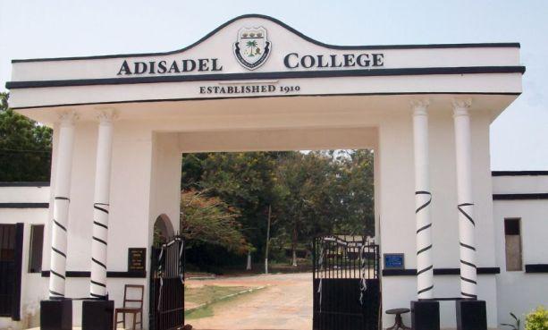 Adisadel-College