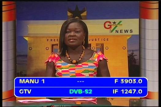 gtv-ghana