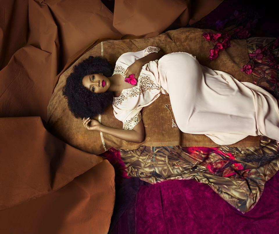 Genevieve Nnaji Celebrities