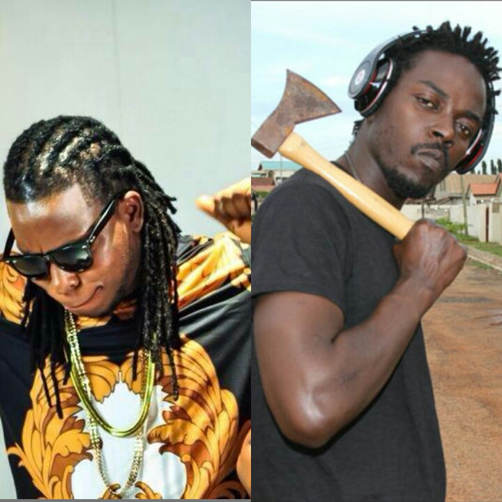 Edem and Kwaw Kese