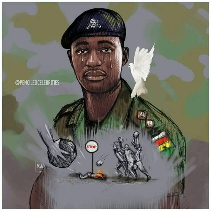 Capt. Maxwell Mahama