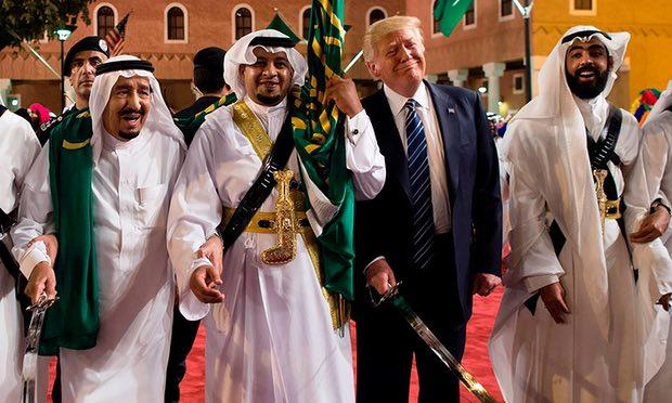 Islamic American Summit