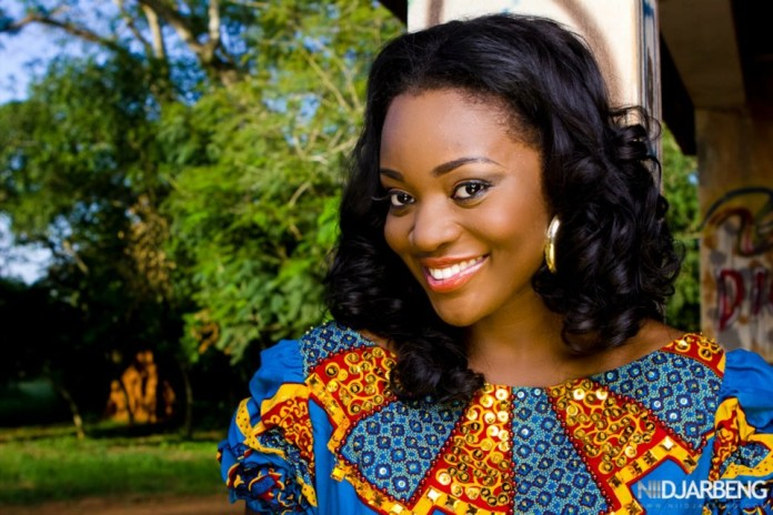 photos of jackie appiah