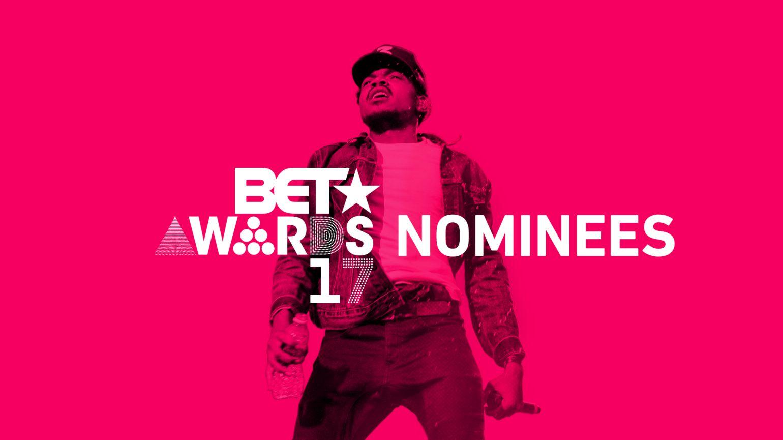 2017 bet awards nominees